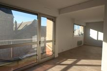 Location appartement - CANY BARVILLE (76450) - 88.0 m² - 4 pièces